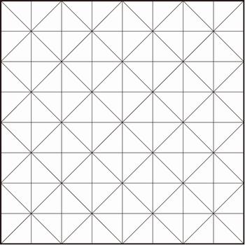 折り紙研究ノート (三谷純)
