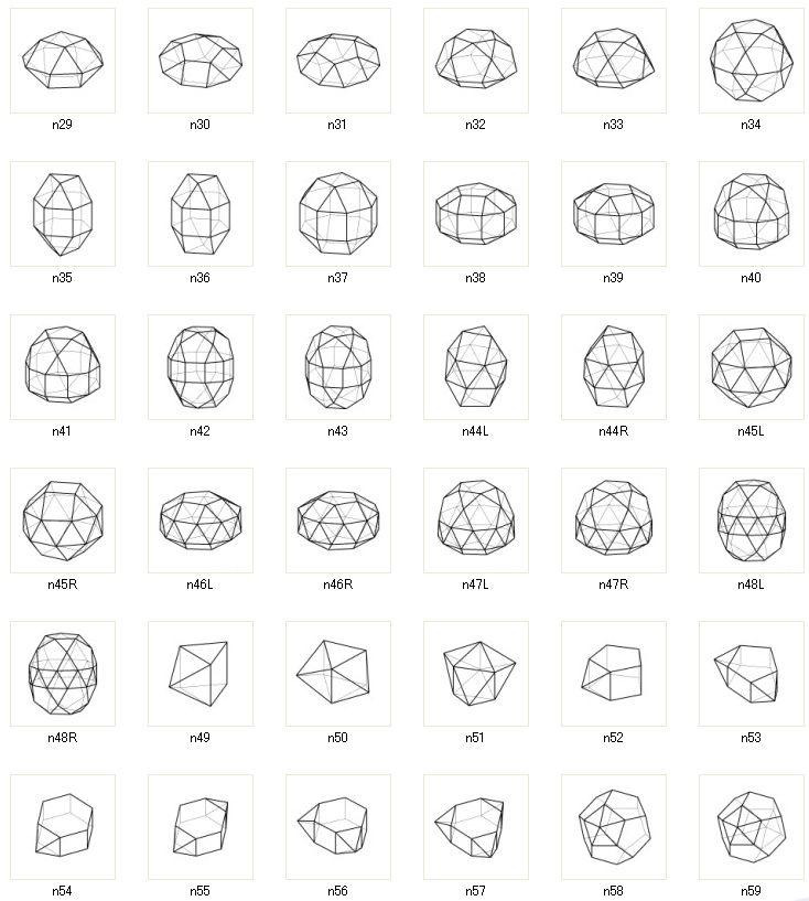 立体构成球体作品_立体构成球体_立体构成球体展开